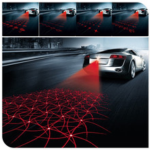Автомобильный лазерный Анти-туман столкновения Предупреждение светильник для Lexus LF гормон роста SC IS250C HS SC430 LS600h LS460 НЧ-Ch v-образной КРЕПЕЖНОЙ ПЛАСТИНОЙ LS LF-1 LC CT NX