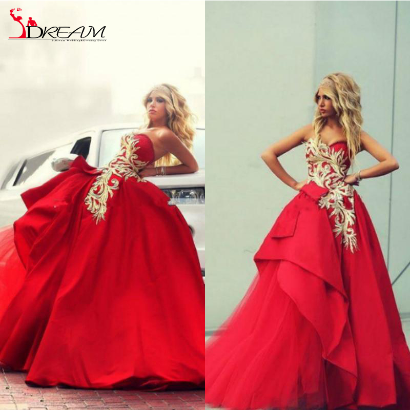 Online Get Cheap Gold Colored Wedding Dresses -Aliexpress.com ...