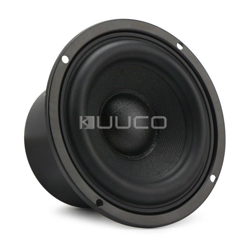 40 w alto-falante 4-inch 6 ohms alto-falante