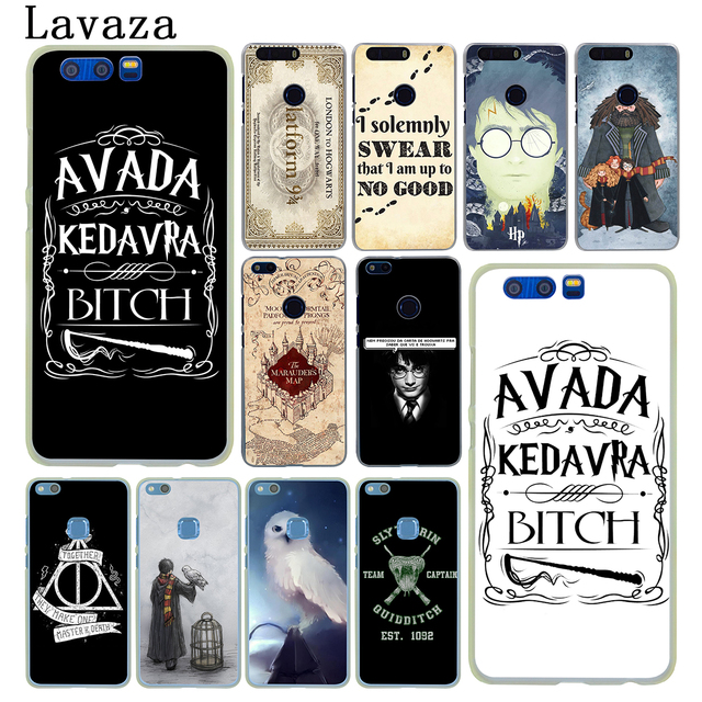 coque huawei y6 harry potter