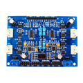 Rover 5 Motor Driver Board 4WD DC Motor Controlller Board for arduino(Tow Color random, does not support color options )