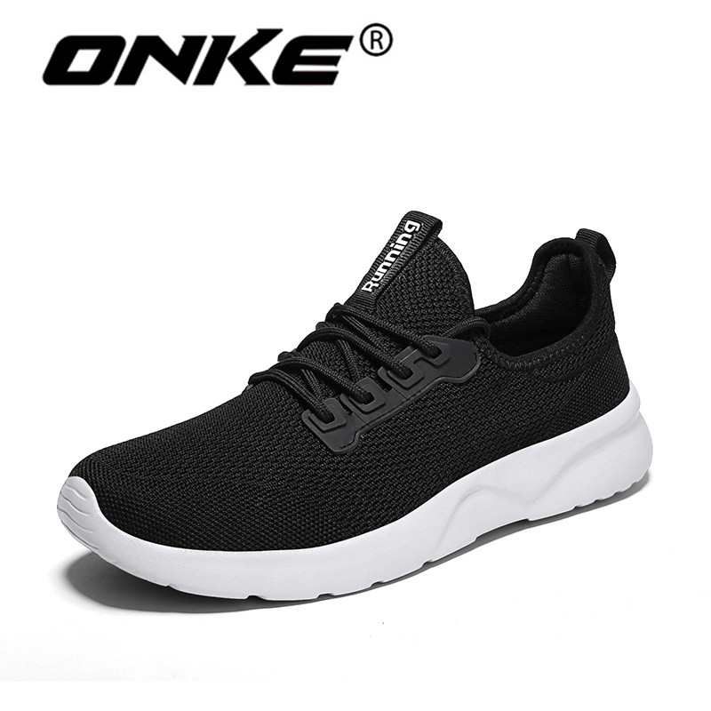 c9b5e780a7b915 Hot Sale Light Sports Man Sneakers Zomer Fitness Heren loopschoenen ...