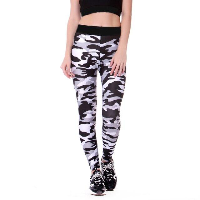 Running Trousers Tights Gym Training Legging 10