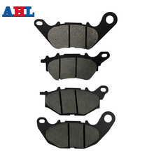 Rear-Brake-Pads MT MTN320 YAMAHA YZFR3 MT03 Front Motorcycle for 321cc