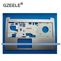 GZEELE NEW Laptop For Lenovo IdeaPad U510 LCD TOP Back shell/Palmrest Upper/Bottom base Case Cover lower case