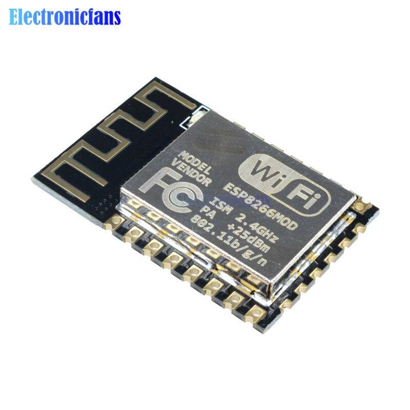 1Pcs Antenna Extension Cable 3Dbi Gain Antenna For ESP8266 Wifi Module ESP-02 qc