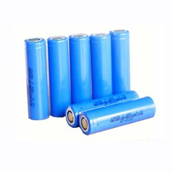 5pcs/ lot 18650 Lithium Batteries Flashlight Rechargeable-Battery 2600mah for 100%New
