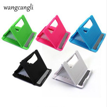 wangcangli for xiaomi phone holder iphone Universal cell desktop stand Tablet Stand mobile support table