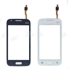 High Quality For Samsung Galaxy ACE 4 BIANCO SM-G316H G316F G316 Duos 4.5″ Touch Screen Digitizer Front Glass Lens Sensor Panel