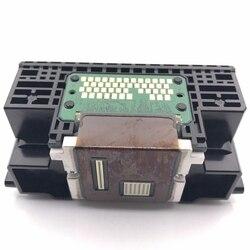 Qy6 0073 głowicy drukującej głowica drukująca do Canon Ip3600 Ip3680 Mp540 Mp550 Mp560 Mp568 Mp620 Mx860 Mx868 Mx870 Mx878 Mg5140 Mg5150 Mg51 w Części i akcesoria do drukarek 3D od Komputer i biuro na