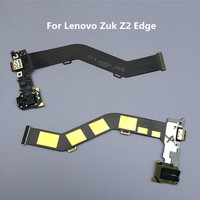 Atten For Lenovo Zuk Z2 Edge USB Charger Flex Cable Charging Connector Dock Flex Cable Repair