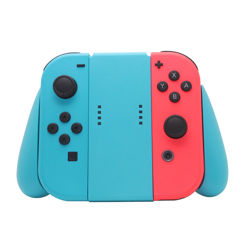 Yoteen Hand Grip For Nintendo Switch Joy Con Holder Controller Case Holder Bracket Replacement Accessories in Replacement Parts Accessories from Consumer Electronics