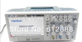 Hantek DSO5102P Digital Oscilloscope 100MHz 2Chann...