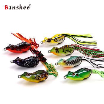 Banshee – 50mm sammakko