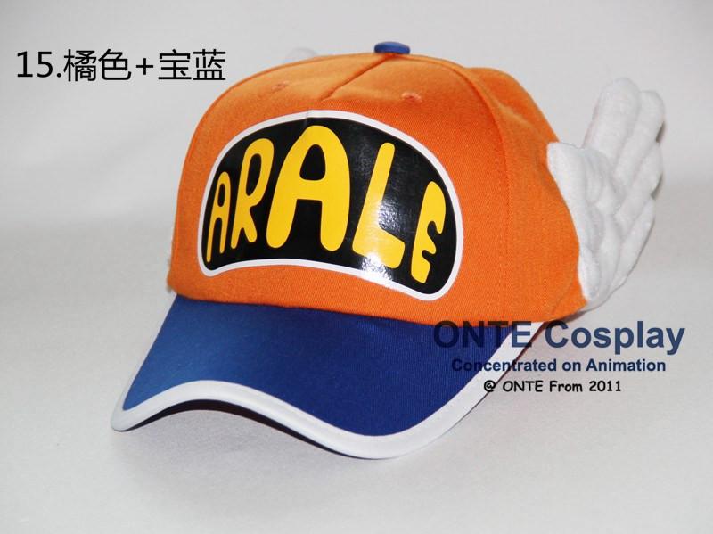 Dr. Slump Arale \'s Hat  (19)