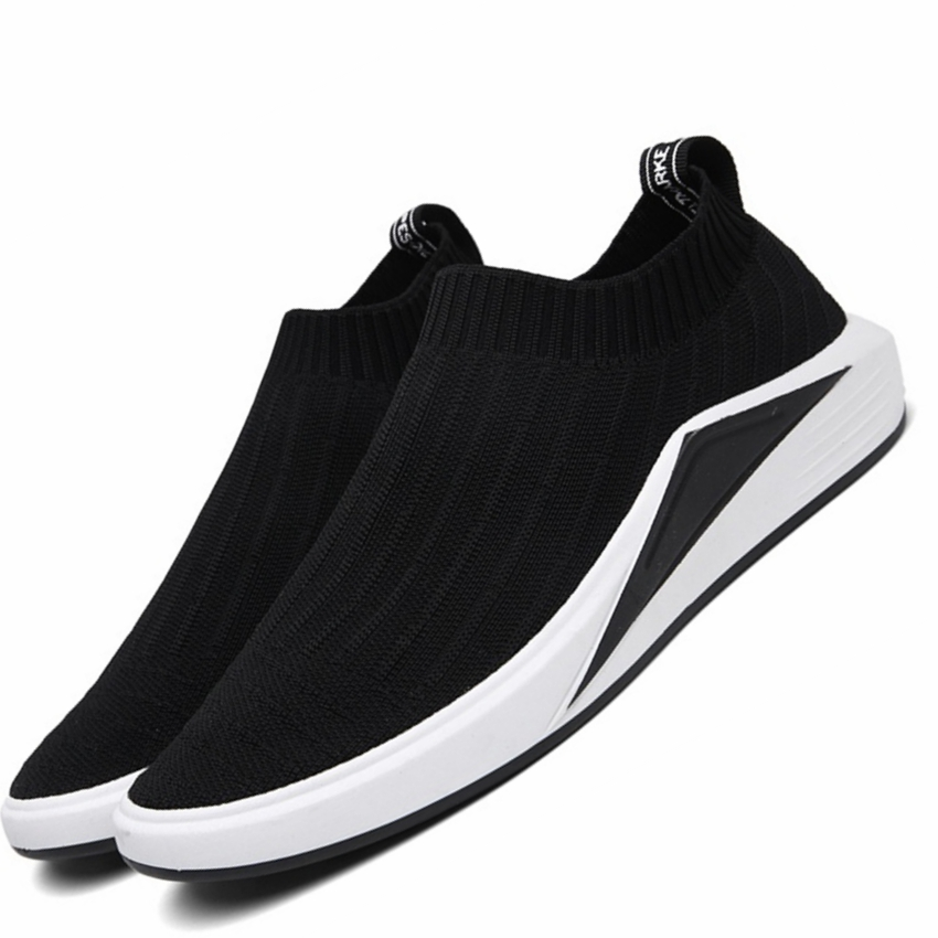Outdoor Breathable Men Running Shoes Training Sport Jogging Shoes For Men Running Sneakers zapatillas hombre Male Shoes 223d