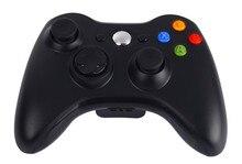 Manette Bluetooth pour Xbox 360 manette sans fil pour XBOX 360 Controle manette sans fil pour XBOX360 manette de jeu manette de jeu