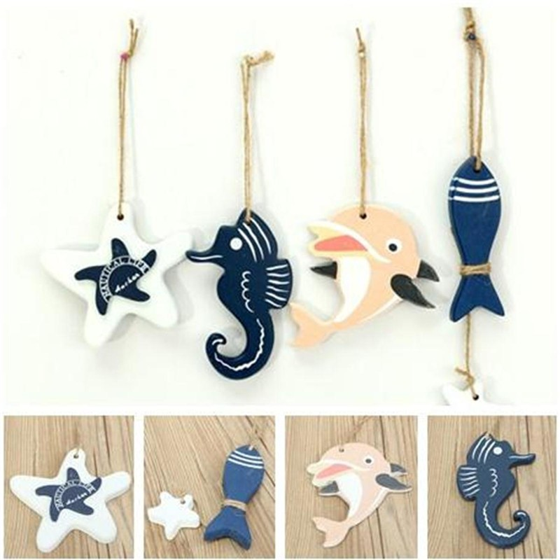 Fish Decor For Walls online get cheap wooden fish decor -aliexpress | alibaba group