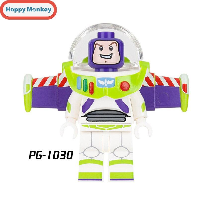 pg-1030  Buzz Lightyear