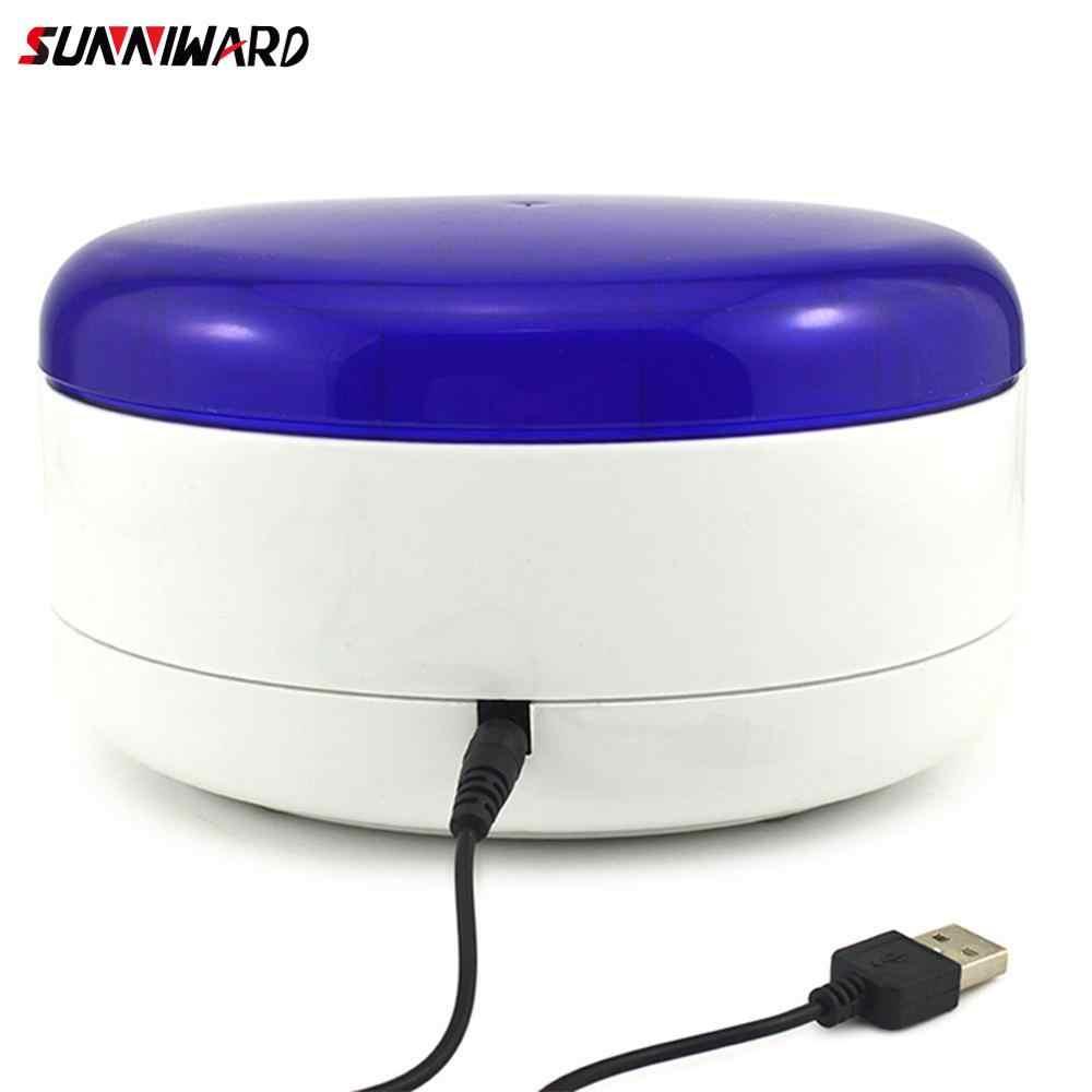 GiGi Rumah Multifungsi Perhiasan Cleaning Menonton Digital Bathtub Tank Portabel Mini Kacamata Ultrasonic Cleaner Cuci