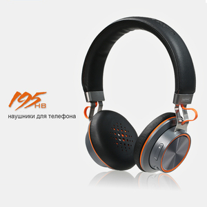 Remax 195HB Wireless Headphone