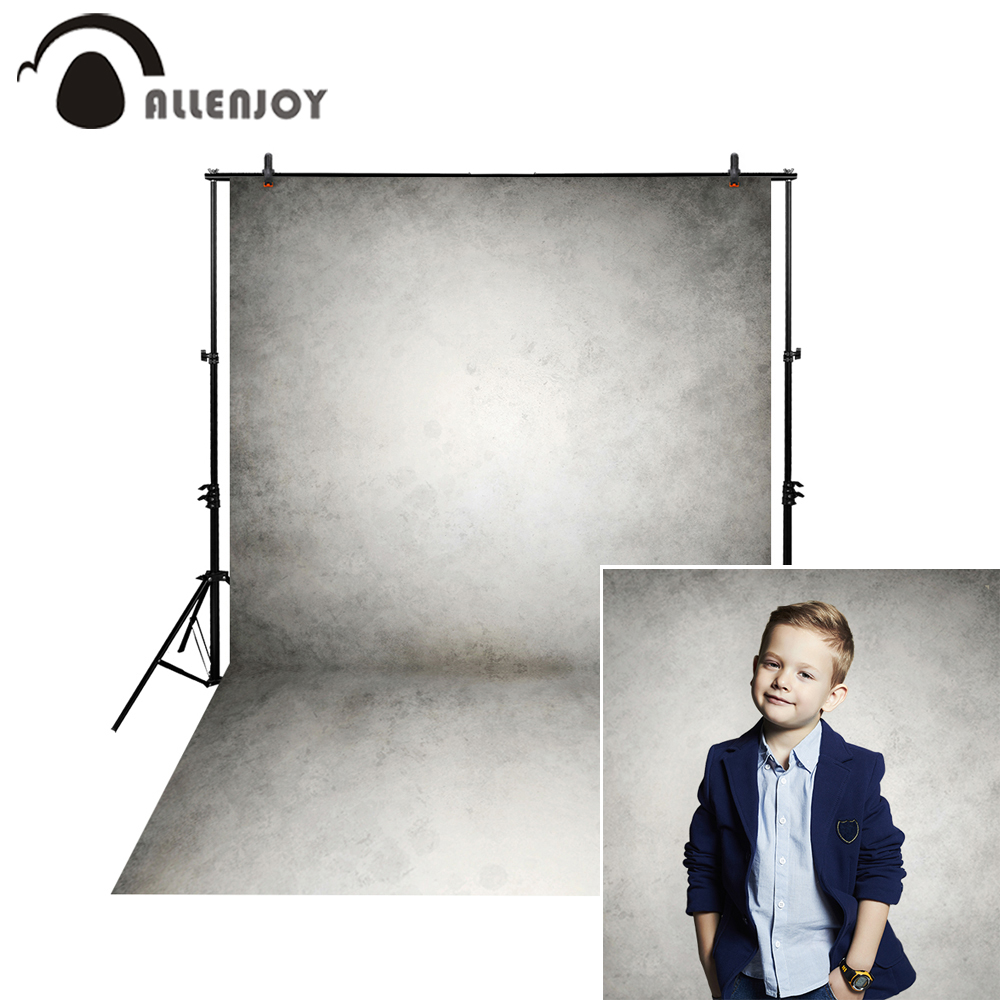 Allenjoy background for photo studio gray mixed paper solid color professional self portrait photophone photography backdrop