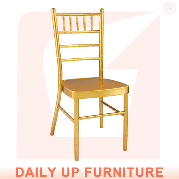 Wedding Chiavari Chair For Sale Hotal Metal Napoleon Chair
