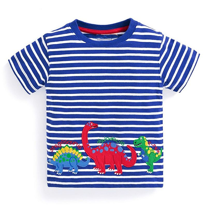 Boys T shirt Children Clothing 2017 Brand Tee shirts Fille Kids Clothes Boys Summer Tops Character Cotton Baby Boy T-shirts 2017 new summer short sleeve coll boys t shirt baby character cool new kids t shirts boys clothes cotton children clothing ss066