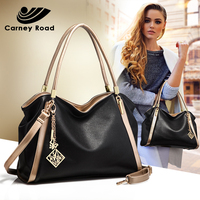Fashion Designer Women Handbag Large Capacity Female PU Leather Bags Hobo Messenger Top handle bags High Quality