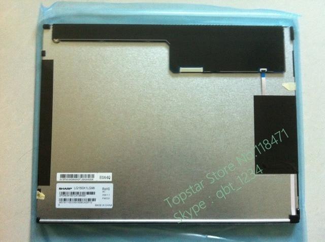 Écran LCD dorigine LQ150X1LG98 pour une garantie de 12 mois