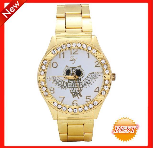 Relojes de marca relogio feminino dourado marcas famosas relogio de ouro  relogio oriente gold watch atmos 1ed19933c7