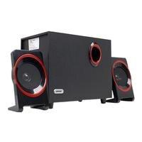 For SADA SL 8018 Laptop USB2.1 Audio Wooden Desktop Computer Multimedia Speaker Mini Speaker Bass Subwoofer for home computers