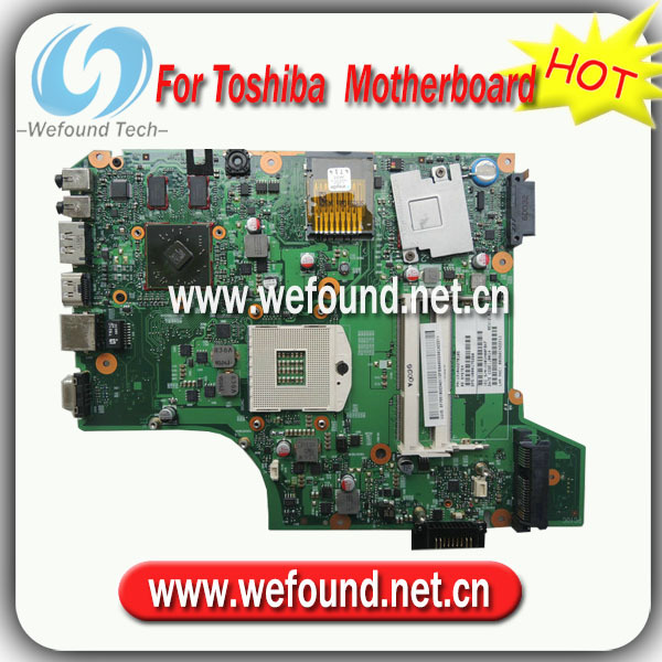100% Working Laptop Motherboard for toshiba L510 V000175260 Series Mainboard,System Board l510 integrated motherboard for t oshiba laptop l510 v000175210