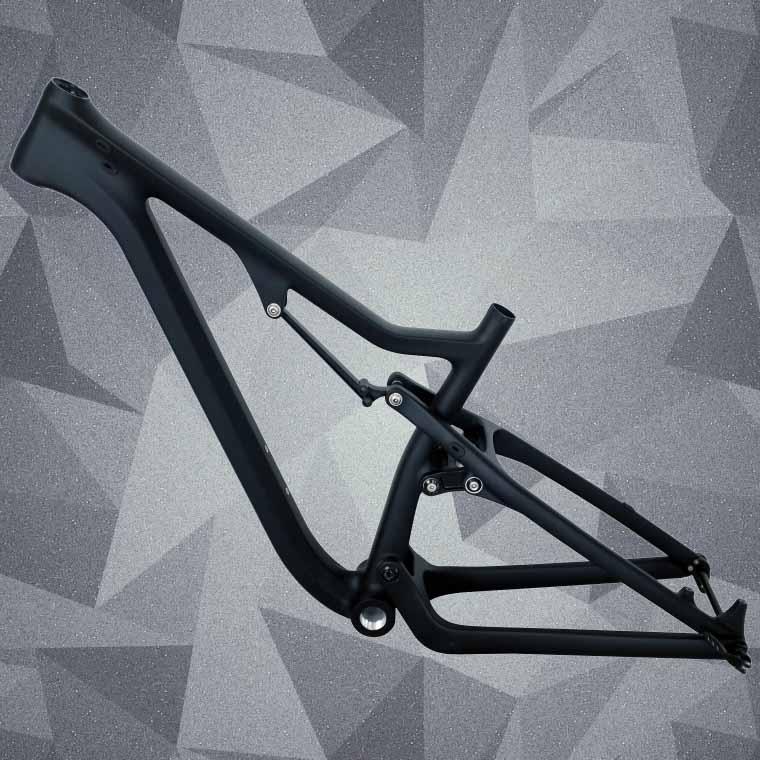 Elt Großzügig Rahmen Fahrräder Zeitgenössisch - REV