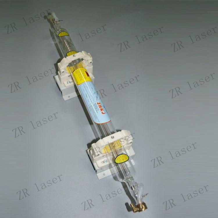 40W co2 LASER TUBE  50W Medical CO2 laser tube ZuRong co2 16 40 101