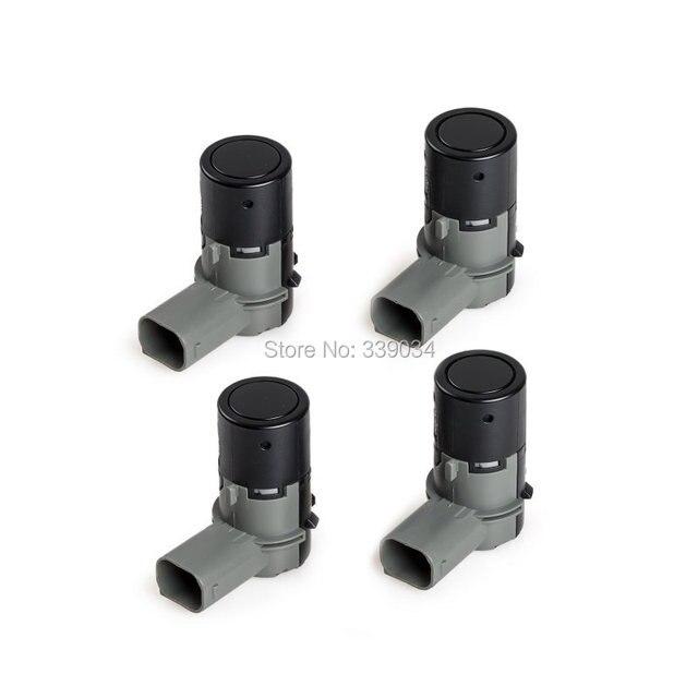 4X FIT For BMW PDC Parking Sensor E39 46 E60 E61 E65 E83 X3 3 5 7 Series 66206989068