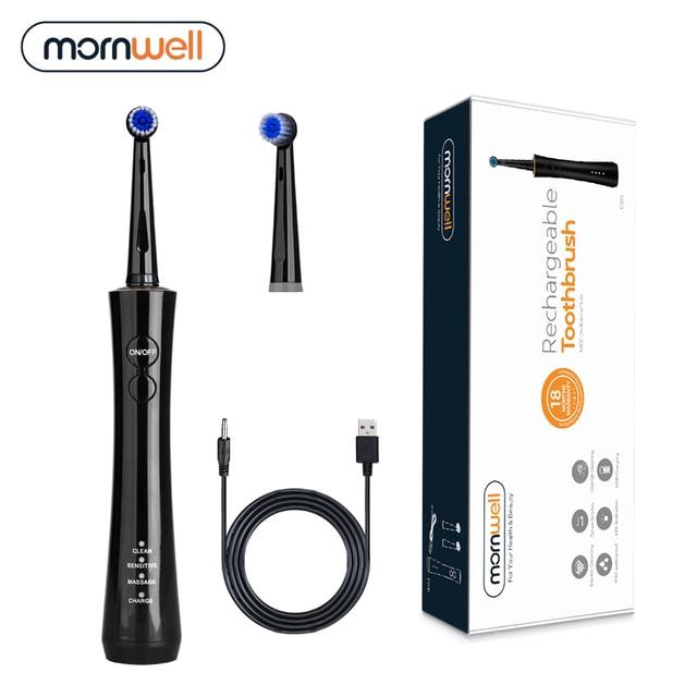 חשמלי מברשת שיניים מברשת שיניים סיבוב USB מברשת שיניים מברשת שיניים מסעות Charge הלבנת שיניים למבוגרים בריאים Best מתנה