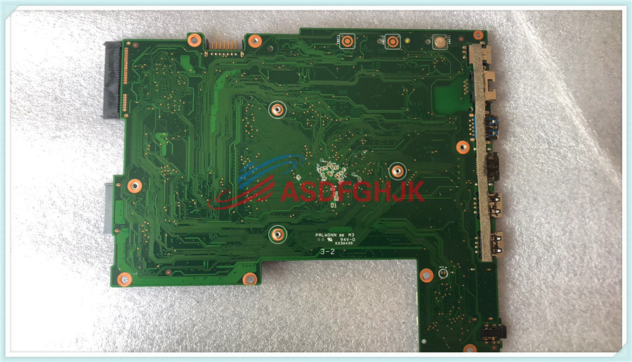 Original FOR Clevo NDBT140X  Laptop Motherboard ndbt1401001Original FOR Clevo NDBT140X  Laptop Motherboard ndbt1401001