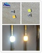 4000 יח\חבילה לבן/חם לבן 2835 3528 Ultra מואר SMD LED 0.2W 21 23LM אור פולטות דיודה שבב נוריות 3.5*2.8*0.8mm 60ma CW/WW