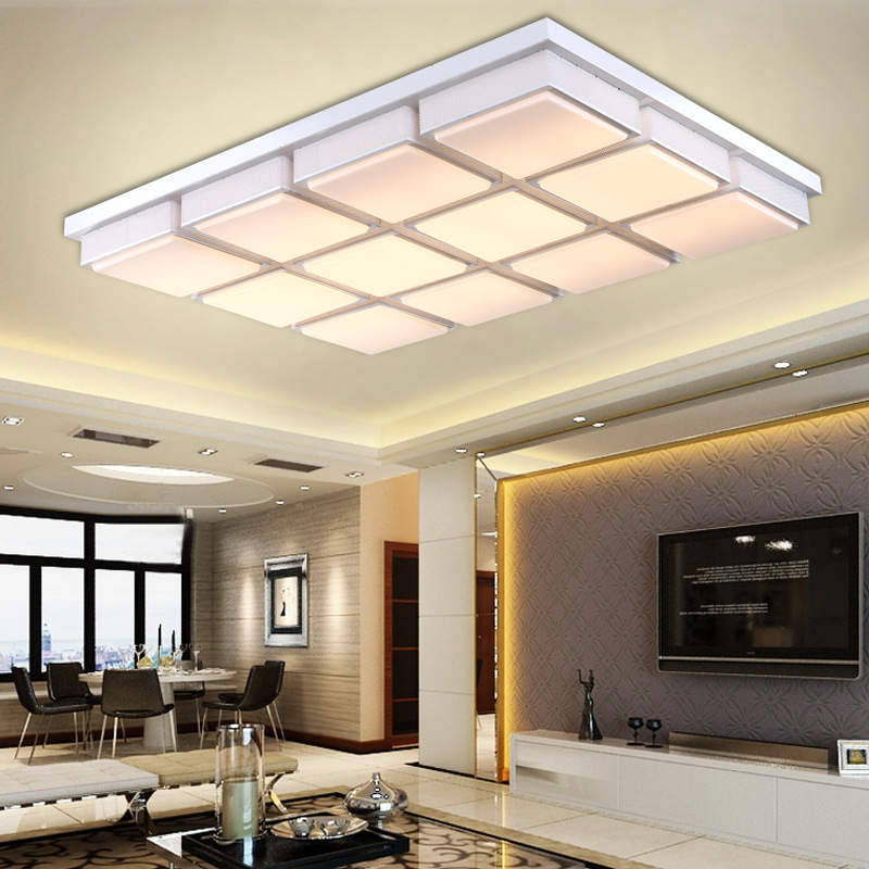 Aliexpress.com : Buy EuIgnis Ceiling Lights Home Lighting Luminaires ...