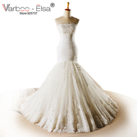 Feather Wedding Dress 2014 A LINE Wedding Dress White Sweetheart Long Train Bridal Gowns Real Pictures