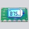 FM Модуль Приемника Беспроводной Частотной Модуляции FM Радио Прием Доска DIY Цифровой Хранения
