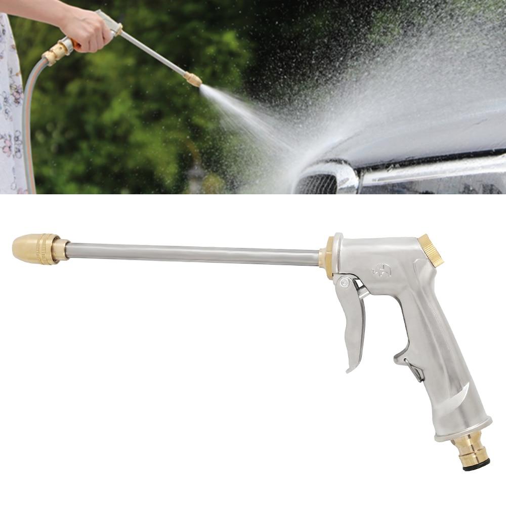 HTB1jRWJXZvrK1Rjy0Feq6ATmVXaj High Pressure Power Water Gun Car Washer Jet Garden Washer Hose Nozzle Washing Sprayer Watering Spray Sprinkler Cleaning