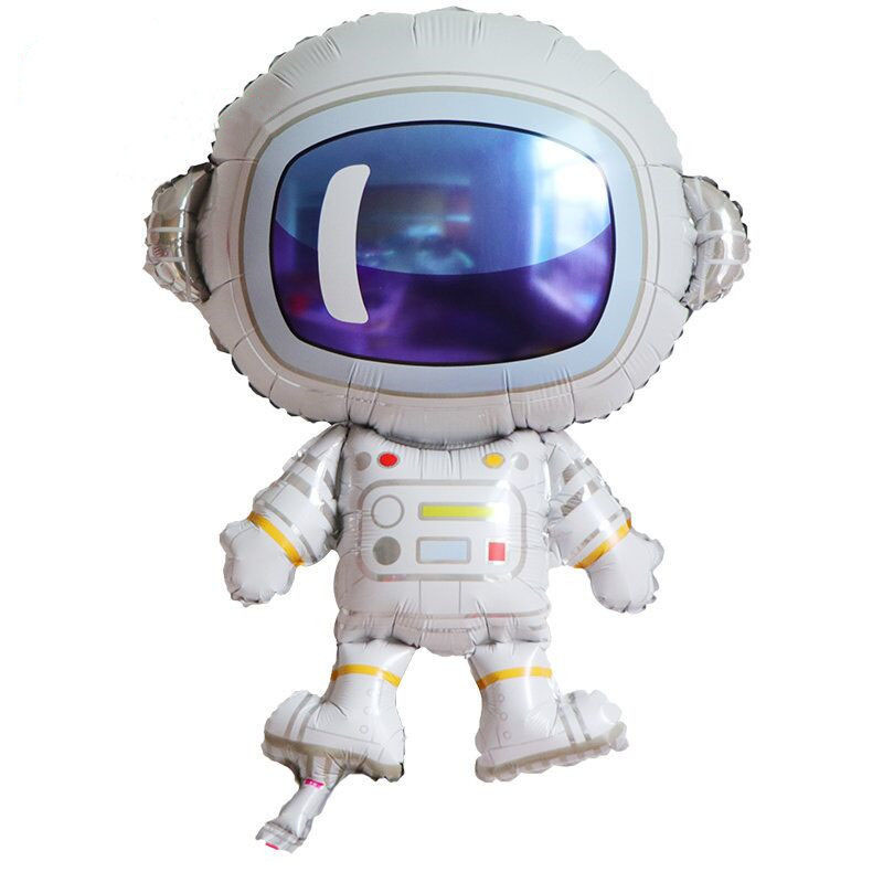 Space-Astronaut-Toy-Kids-Baby-Shower-Decoration-For-Boy-Birthday-Party-Supply-Giant-Rocket-Balloons-Globos