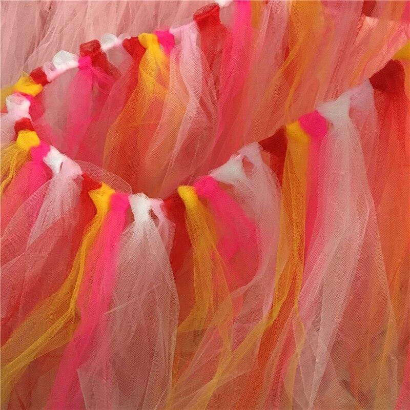 HTB1jRXAiStYBeNjSspkq6zU8VXaM 25 yards 15cm Tulle Roll Fabric Spool Tutu Wedding Decoration Baby Shower Organza Laser DIY Crafts Birthday Party Supplies