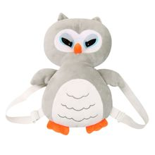 Baby Safety Pads Walker Head & Back Protector, Cute Animal Penguin Head Protective Pad