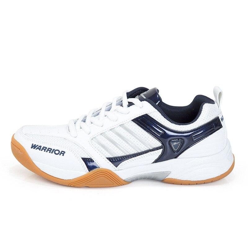 Printemps nouvelles chaussures de badminton pour hommes et femmes en caoutchouc respirant Anti-glissant chaussures de tennis pour femmes
