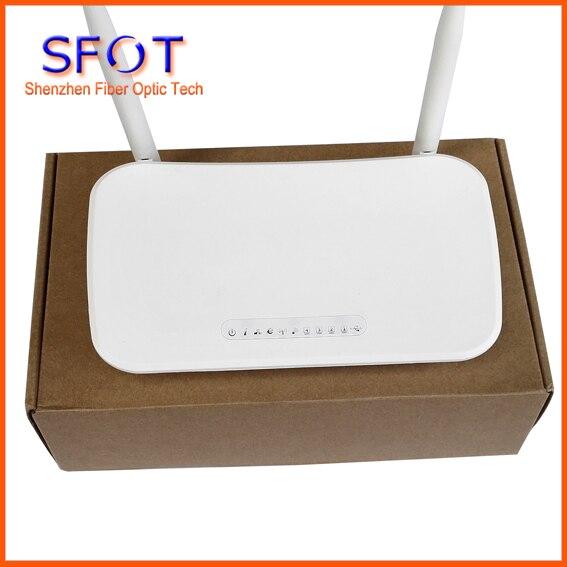 SFOT CBT630B CBT630B VDSL2/ADSL2 + Modem sans fil, routeur sans fil