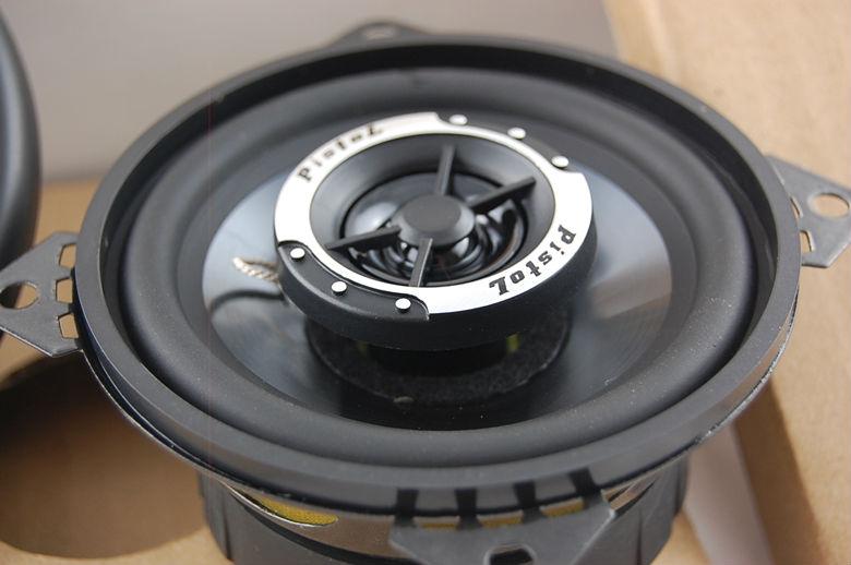 Kiváló hangkocsi Kis hangsugárzó hangszóró P642 mélysugárzó - Autóelektronika - Fénykép 4