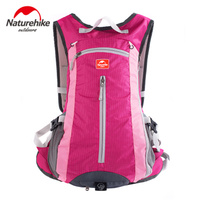 15L Outdoor Ultralight Backapack Cycling Camping Bags Unisex Hiking Travel Laptop Backpacks Durable Spring Outing Picnic